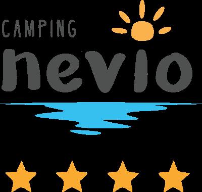 Nevio Camping | Orebić | Pelješac Retina Logo